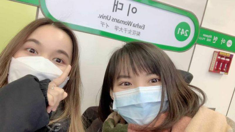 Du học sinh nhập cảnh Hàn Quốc phải xét nghiệm Covid-19 3 lần