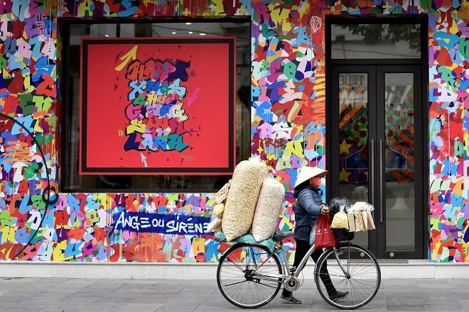 Báo Mỹ: Việt Nam là nền kinh tế phát triển ấn tượng nhất châu Á