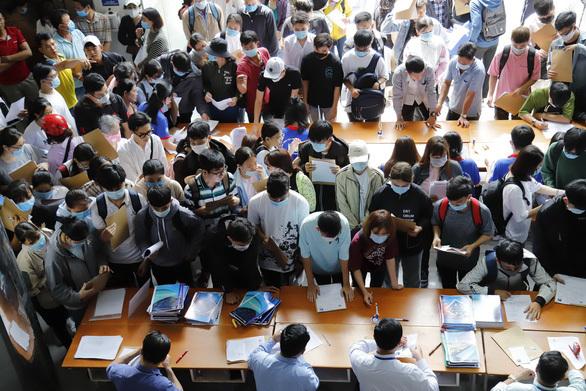 Vi phạm tuyển sinh: phạt 100 triệu đồng không đủ sức răn đe