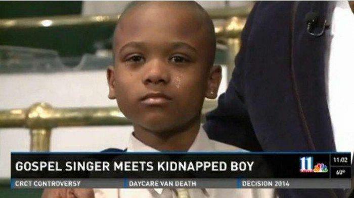 Bị bắt cóc, cậu bé 10 tuổi bình tĩnh làm điều này khiến kẻ xấu bỏ cuộc