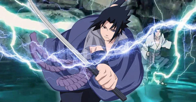 Tìm hiểu về Kusanagi – món bảo kiếm lợi hại trong thế giới của Naruto