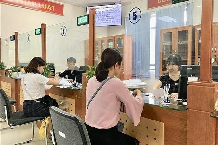 Hà Nội công khai danh sách 500 doanh nghiệp nợ BHXH