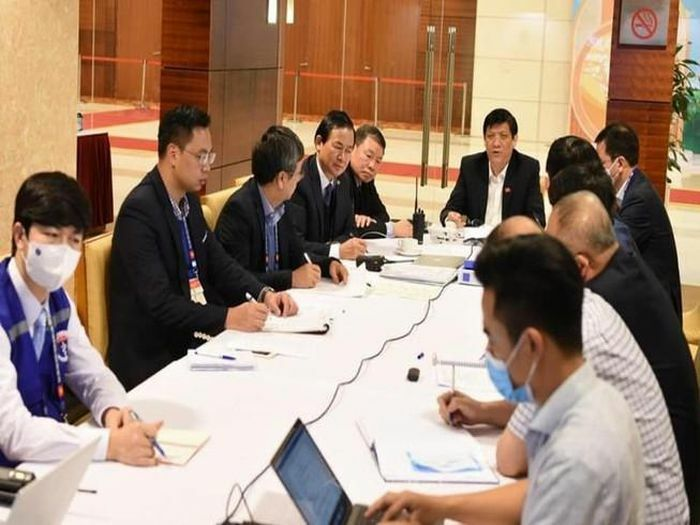 Đầu 2021, người dân Việt Nam sẽ được tiêm vaccine COVID-19
