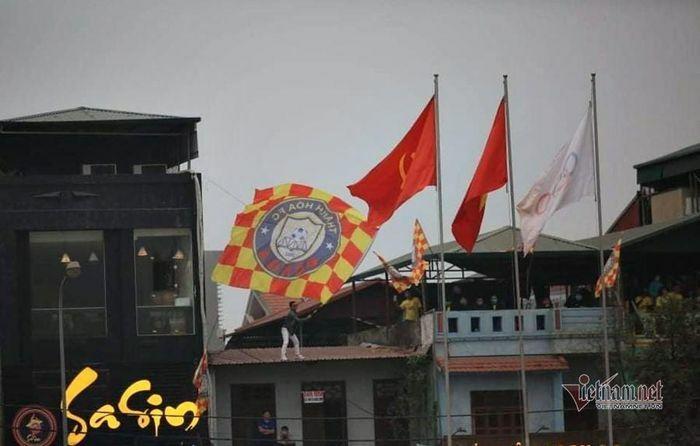 Thanh Hóa thắng tưng bừng trước Nam Định