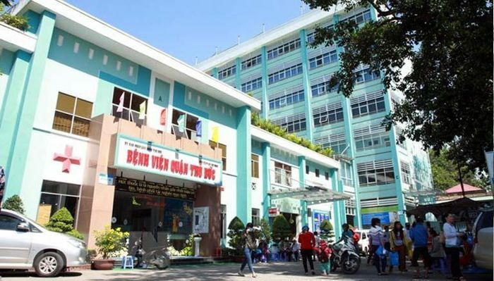 Miền Nam có thêm bệnh viện được xét nghiệm SARS-CoV-2