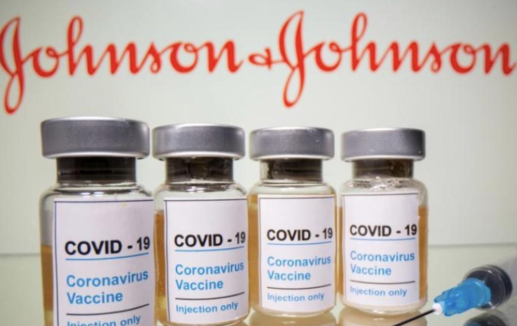 Vaccine 1 mũi duy nhất của Johnson & Johnson hiệu quả 85% ngừa bệnh nặng