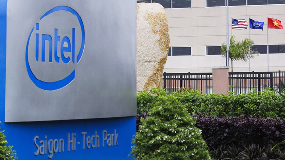 Intel đầu tư gần nửa tỉ đô vào Việt Nam trong 17 tháng qua