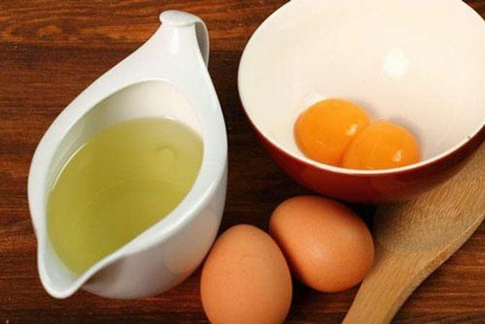 4 cách làm đẹp da chỉ với trứng gà - ảnh 1