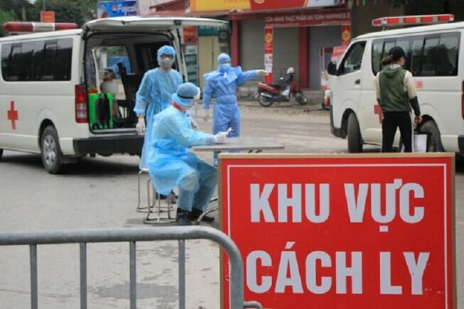 Quảng Ninh đã có 13 ca COVID-19 trong cộng đồng, thành lập Tổ công tác phản ứng nhanh