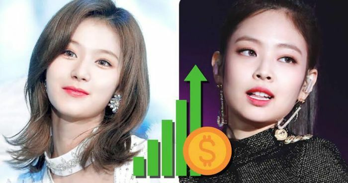 15 nhóm nhạc nữ K-pop ăn khách nhất mọi thời đại, TWICE chiếm no. 1