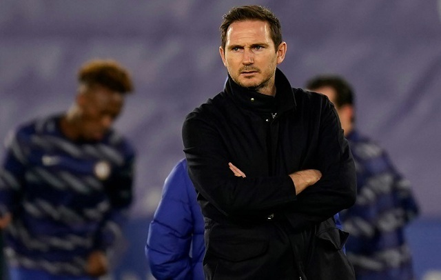Lampard là huấn luyện viên kém cỏi nhất kỷ nguyên Abramovich ở Chelsea