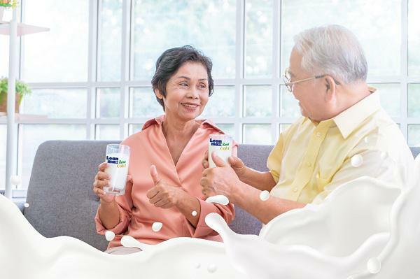 Leanmax Rena Gold: Tăng cường dinh dưỡng cho người bệnh suy thận