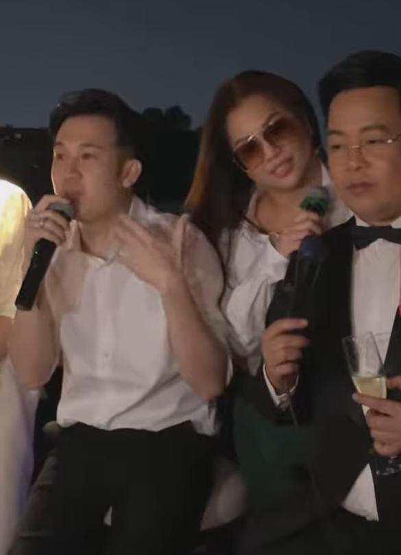Dương Triệu Vũ hé lộ nhà hơn 10 triệu đô bên Mỹ của Minh Tuyết, ai cũng bất ngờ