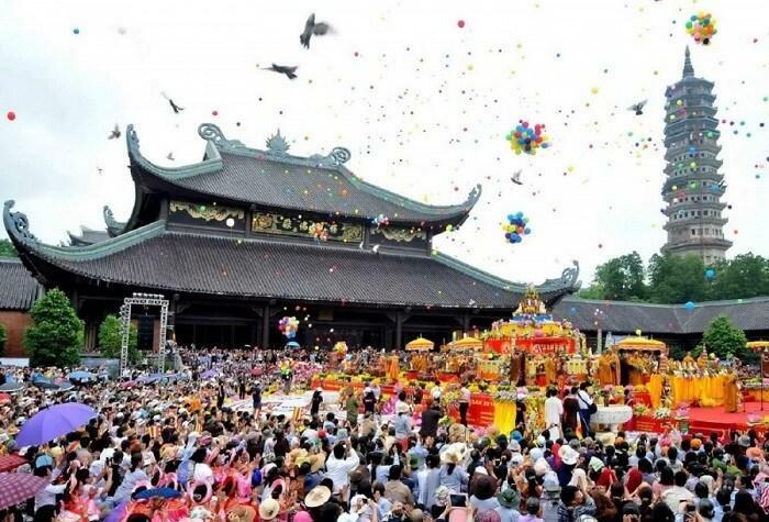 Tạm dừng tổ chức các lễ hội ở những nơi dịch bệnh bùng phát