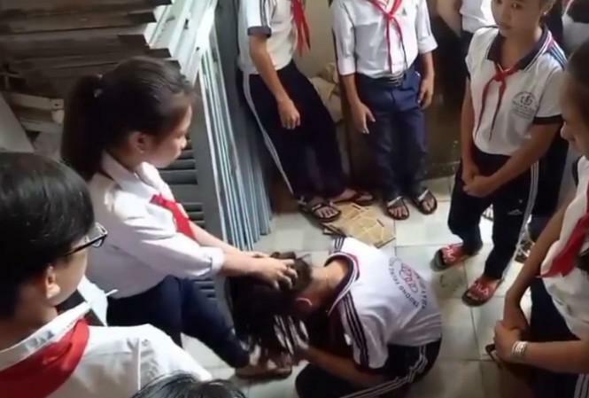 Xúc phạm danh dự người học sẽ bị phạt thế nào?