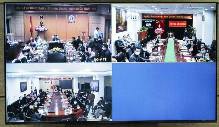 Thông tin thêm về hai ca nhiễm Covid-19 ngoài cộng đồng tại Hải Dương và Quảng Ninh