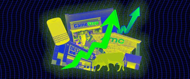 Mạng xã hội có thể hủy diệt cả các quỹ đầu tư tỷ đô: Xu hướng nguy hiểm và điên rồ