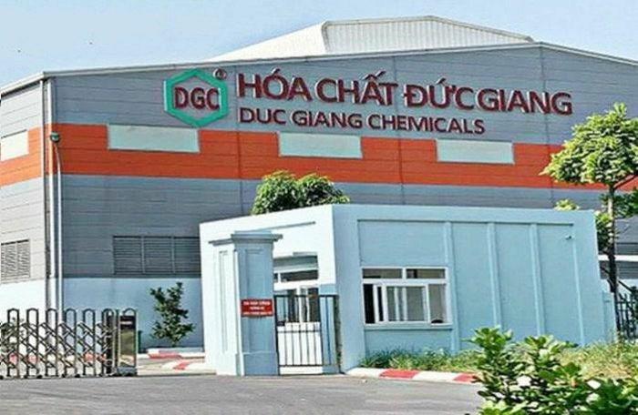 Hóa chất Đức Giang (DGC) lấn sang bất động sản, đặt mục tiêu quý I lãi 250 tỷ