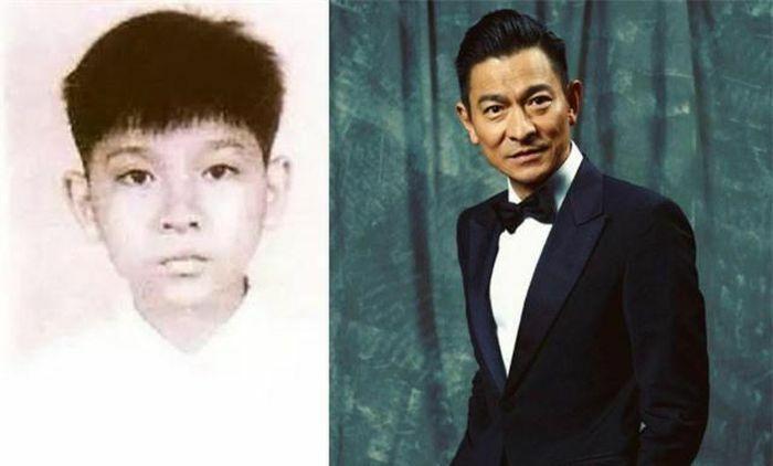 Ngỡ ngàng với những bức ảnh thời thơ ấu của dàn sao nam đình đám Hoa ngữ