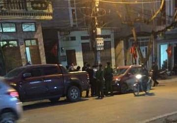 """Vụ thi thể cô gái trong nhà trọ ở Lào Cai: Người chồng """"hờ"""" bất ngờ thừa nhận hành vi tội ác"""