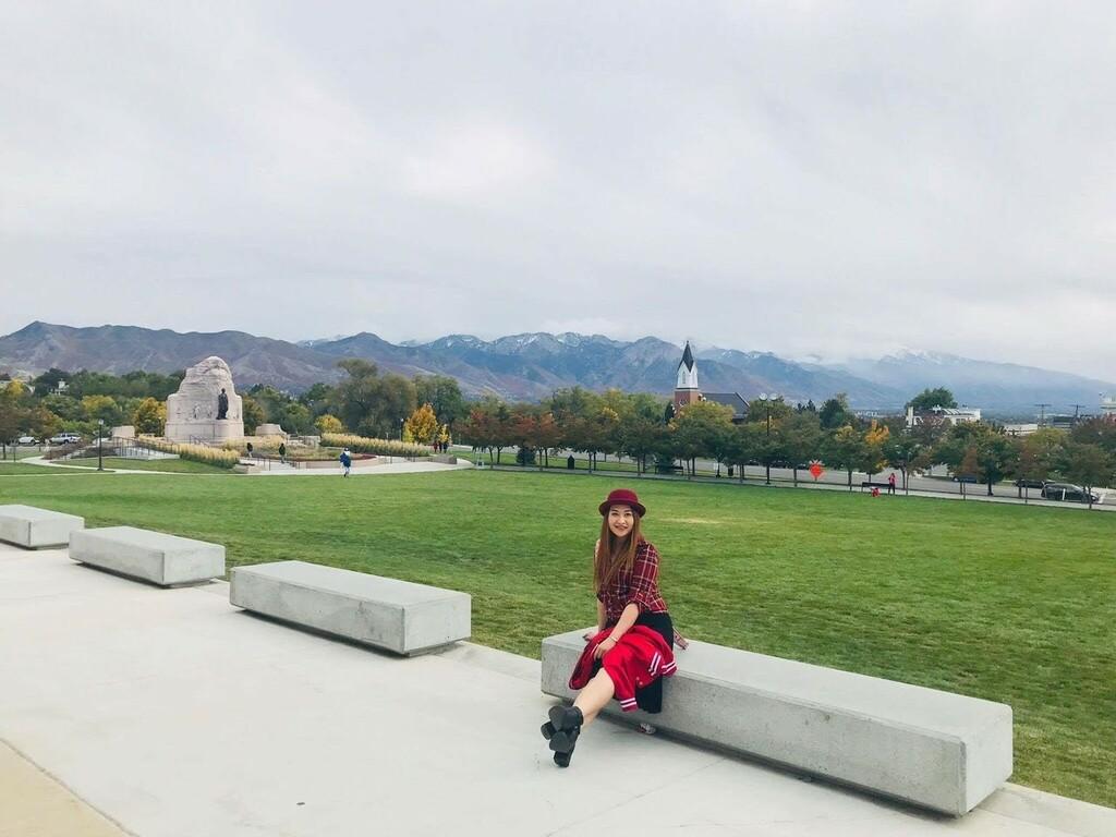 Lắng nghe cô gái người Mỹ gốc Việt Hannah Nguyễn Tạ chia sẻ về nhữngkhó khăn của công việc dược sĩ tại Mỹ