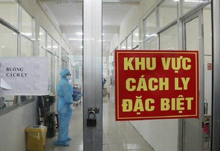 Chiều 30/1, Việt Nam ghi nhận thêm 28 ca mắc mới COVID-19