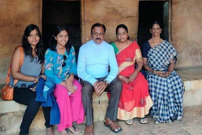 Án mạng rúng động: Cha mẹ sát hại hai con gái giữa đêm