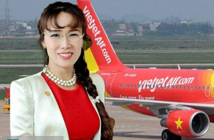 """Vietjet bất ngờ báo lãi trong năm """"đại hạn"""" của ngành hàng không"""
