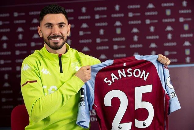 Mơ top 4, Aston Villa chính thức chiêu mộ ngôi sao Ligue 1