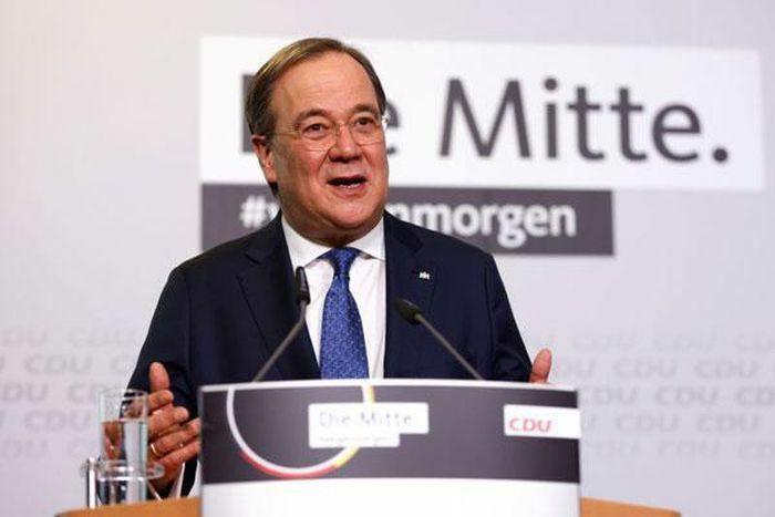 Tân Chủ tịch đảng CDU của Đức tuyên bố vẫn ủng hộ Dòng chảy Phương Bắc 2