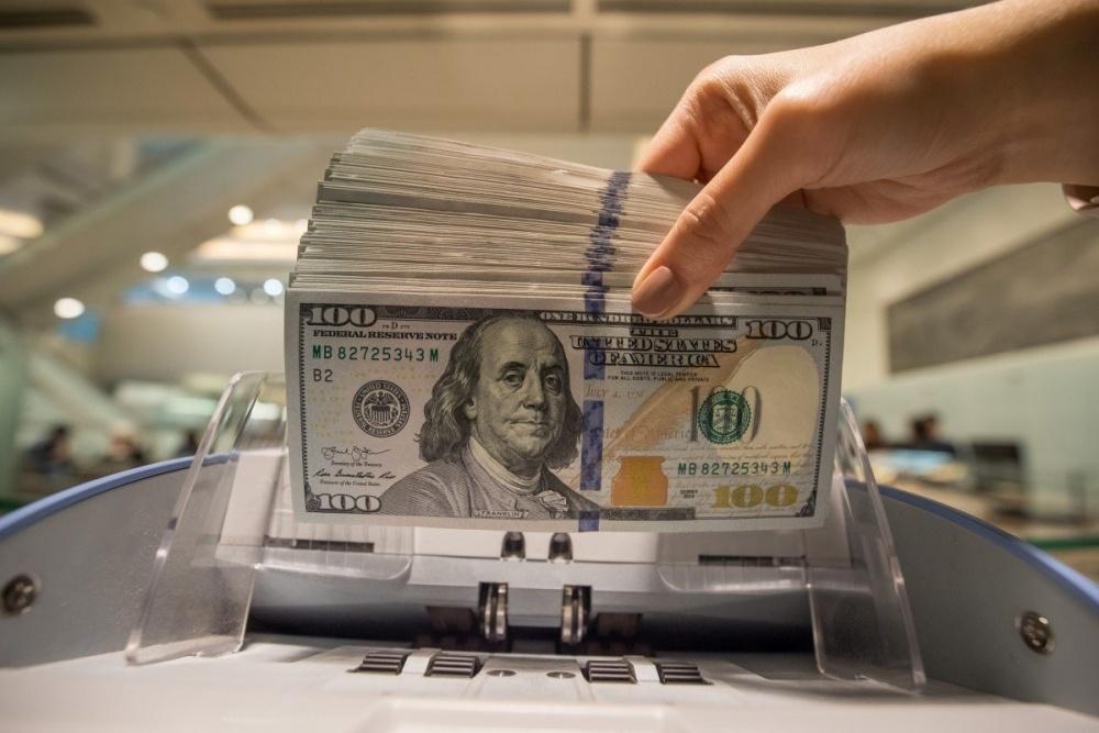 Tỷ giá ngoại tệ ngày 28/1: Đồng USD đảo chiều tăng nhanh