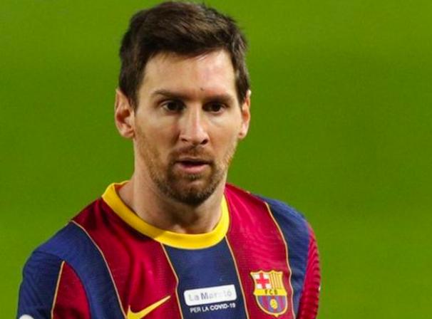 XONG! Barca phản ứng cực gắt vụ rò rỉ HĐ khủng của Messi