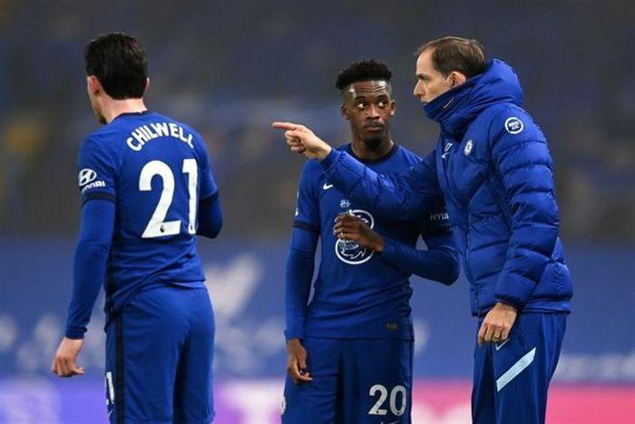 Kết quả Ngoại hạng Anh: Chelsea hòa thất vọng trong trận ra mắt của HLV Tuchel