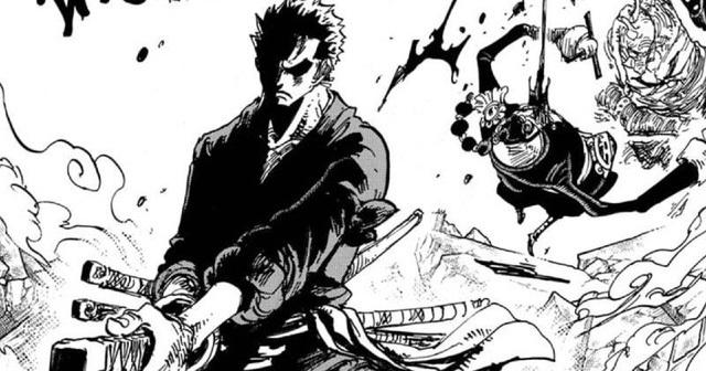 2 Siêu Tân Tinh và những kẻ thù mạnh nhất mà Zoro đã đánh bại trong One Piece
