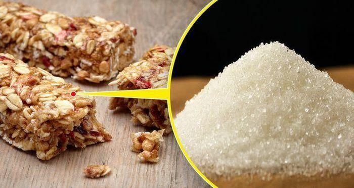 Chuyên gia dinh dưỡng khuyến cáo những thực phẩm không nên sử dụng