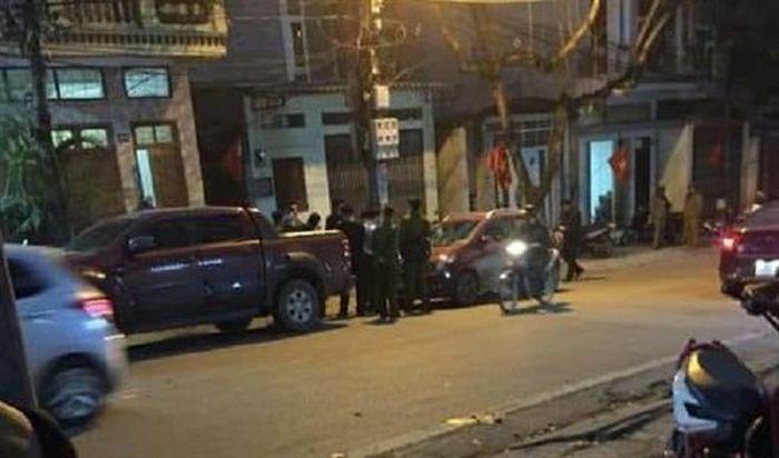 """Cô gái bị sát hại trong phòng trọ ở Lào Cai: Chồng """"hờ"""" ra đầu thú"""