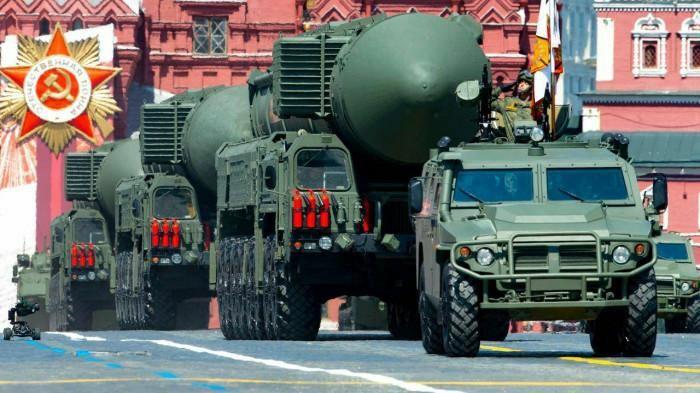 Quân đội Nga tiết lộ các đặc điểm của hệ thống tên lửa siêu hủy diệt Yars-S