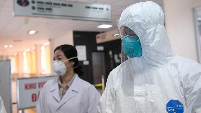 Đến tối 29/1 có thêm 53 ca lây nhiễm Covid-19 cộng đồng