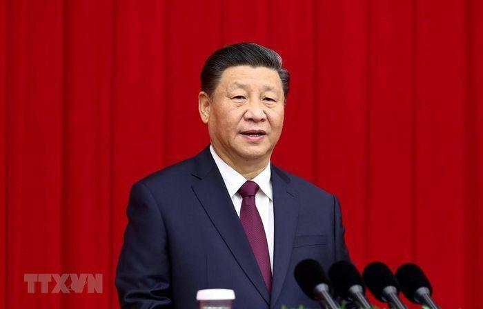 Davos 2021: Trung Quốc kêu gọi duy trì chủ nghĩa đa phương