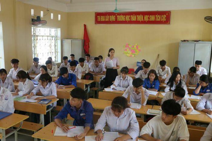 Hiệu quả đổi mới giáo dục đến với giáo viên, học sinh miền núi