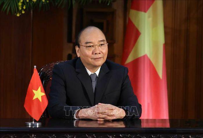 Thủ tướng Chính phủ gửi thư thăm hỏi cộng đồng doanh nghiệp, doanh nhân Việt Nam