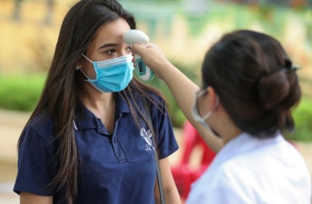 Sau Quảng Ninh, hơn 40.000 học sinh Hải Dương nghỉ học vì Covid-19