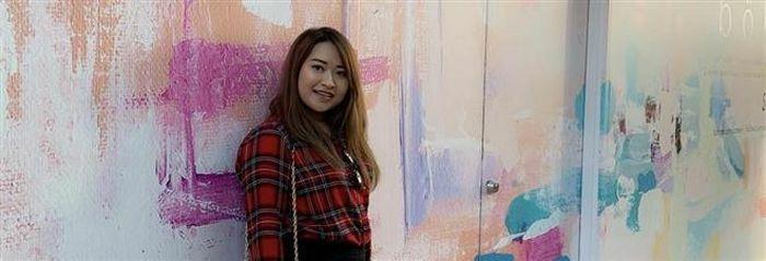 """Hannah Nguyễn Tạ: Cô gái Việt """"vượt chông gai"""" chạm vào tấm bằng dược sĩ Mỹ"""