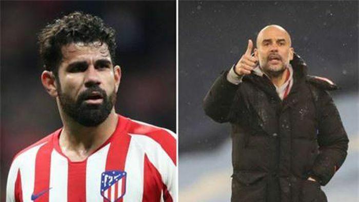 """""""Có Diego Costa, Man City sẽ dễ dàng cắt đuôi MU để vô địch Premier League"""""""