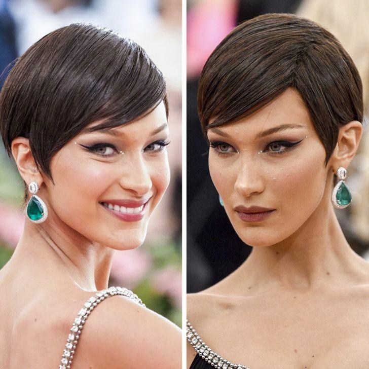 """Những người nổi tiếng khiến thế giới sửng sốt khi quyết định """"xuống tóc"""""""
