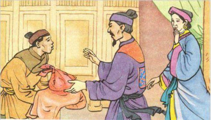 Những vị quan nổi tiếng thanh liêm thời phong kiến, đạo tặc nể phục