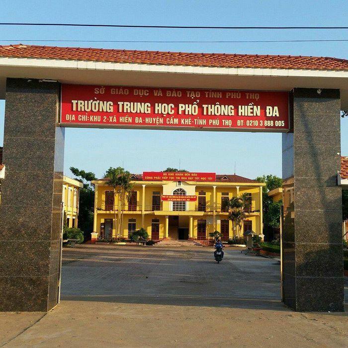 Hơn 600 giáo viên, học sinh ở Phú Thọ phải cách ly tại nhà