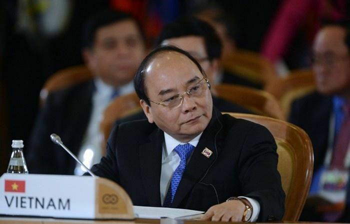 Thủ tướng Nguyễn Xuân Phúc: Thích ứng biến đổi khí hậu cần dựa vào dân