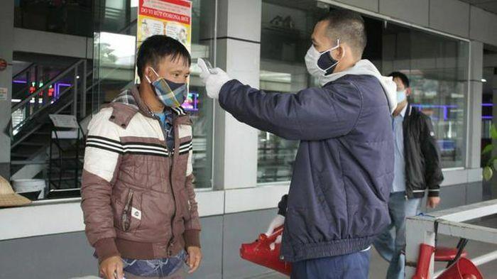 Hà Nội tạm dừng vận tải hành khách 2 chiều Hà Nội – Quảng Ninh
