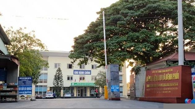 Thái Nguyên: Nhiều tồn tại trong lĩnh vực y tế
